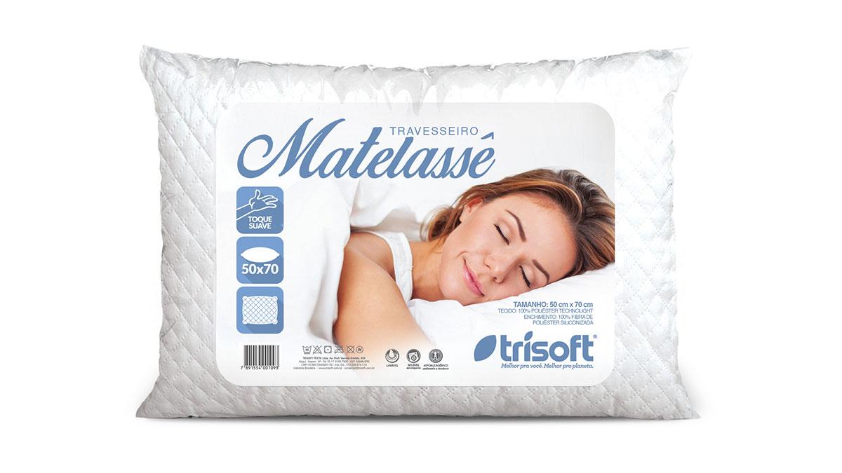 matelasse