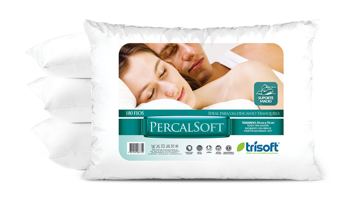 Percal soft