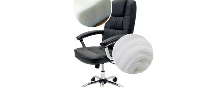 Petfom e manta hl – cadeiras de escritório